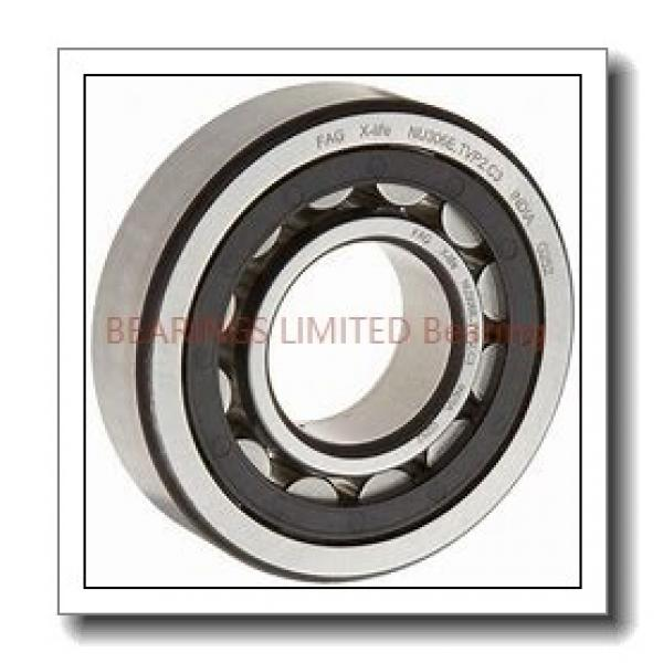 BEARINGS LIMITED S6002-2RSR-HLC  Ball Bearings #2 image