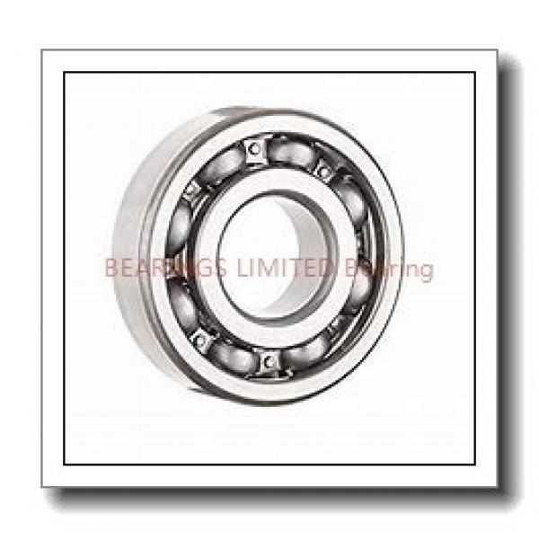 BEARINGS LIMITED 6404 2RS  Ball Bearings #2 image