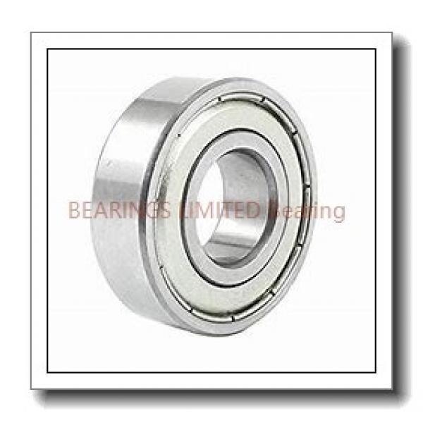 BEARINGS LIMITED SA208-25MMG Bearings #1 image
