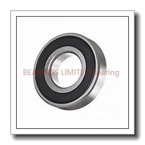 BEARINGS LIMITED 6200 2RSNR C3 Bearings #2 image