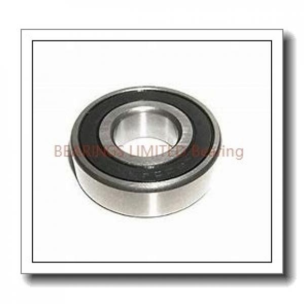 BEARINGS LIMITED S6002-2RSR-HLC  Ball Bearings #1 image