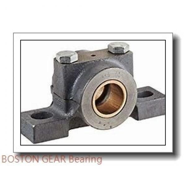 BOSTON GEAR M4856-36  Sleeve Bearings #1 image