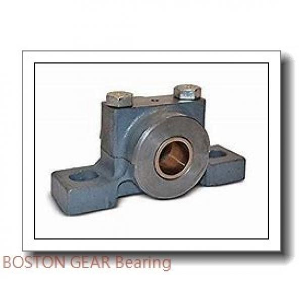 BOSTON GEAR AO10-1K  Thrust Ball Bearing #3 image