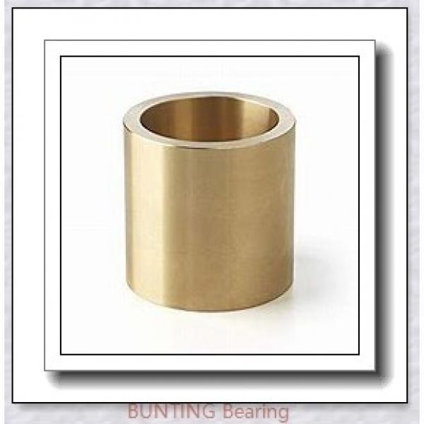 BUNTING BEARINGS FFB081210 Bearings #1 image