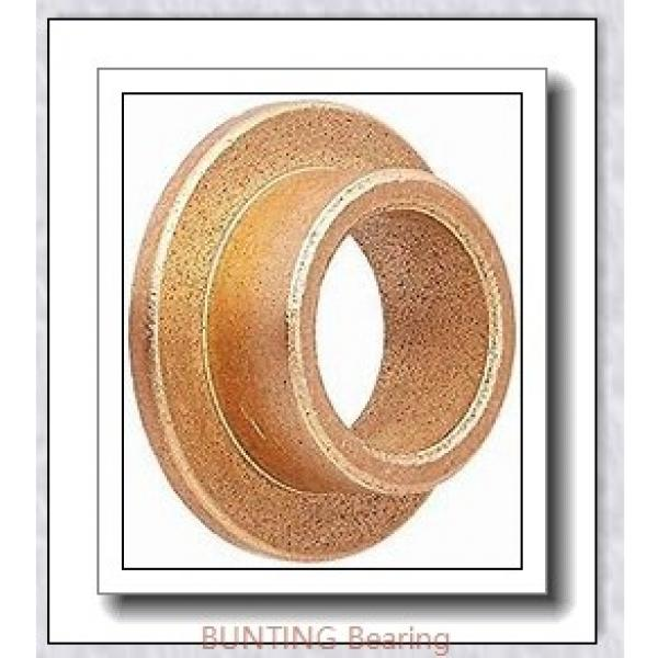 BUNTING BEARINGS FFB006906 Bearings #1 image