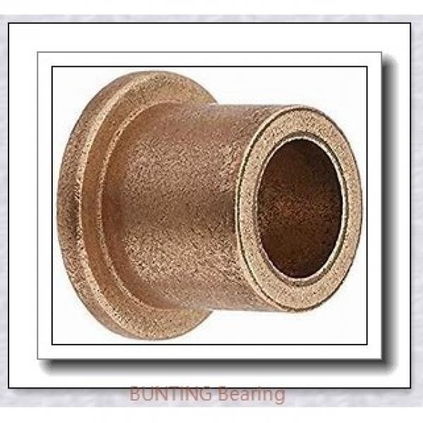 BUNTING BEARINGS CB121615 Bearings #1 image