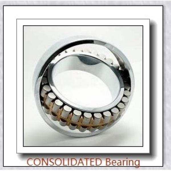4.331 Inch | 110 Millimeter x 6.693 Inch | 170 Millimeter x 0.748 Inch | 19 Millimeter  CONSOLIDATED BEARING 16022 P/6 C/2  Precision Ball Bearings #2 image