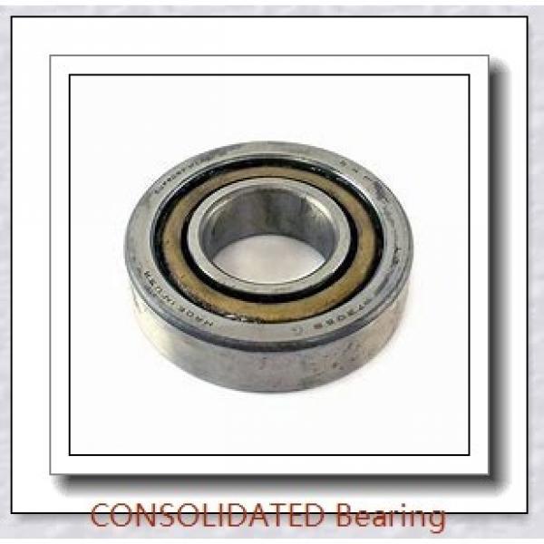 1.378 Inch   35 Millimeter x 3.15 Inch   80 Millimeter x 1.374 Inch   34.9 Millimeter  CONSOLIDATED BEARING 5307-ZZNR C/3  Angular Contact Ball Bearings #1 image