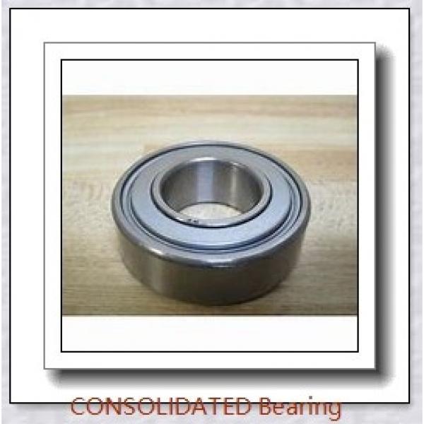 1.378 Inch   35 Millimeter x 3.15 Inch   80 Millimeter x 1.374 Inch   34.9 Millimeter  CONSOLIDATED BEARING 5307-ZZNR C/3  Angular Contact Ball Bearings #2 image