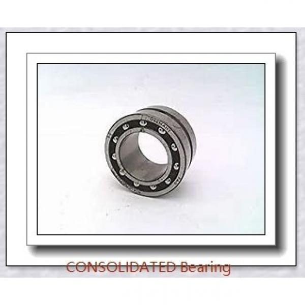 CONSOLIDATED BEARING 16024 M C/3  Single Row Ball Bearings #2 image