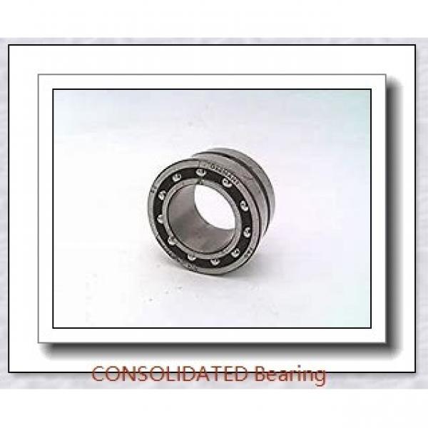 CONSOLIDATED BEARING 16024 M C/3  Single Row Ball Bearings #1 image