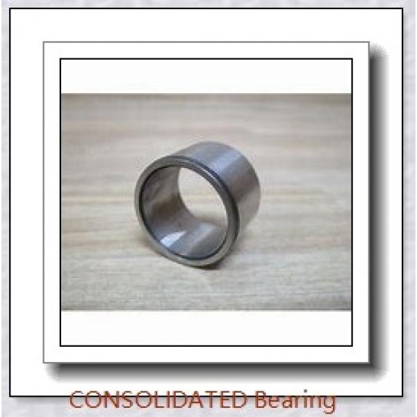 CONSOLIDATED BEARING 61812  Single Row Ball Bearings #2 image